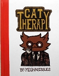 Collectible Cat Book, Cat Therapy