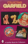 Collectible Cat Book, Garfield Collectibles