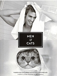 Collectible Cat Book, Men & Cats