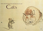 Collectible Cat Note Cards, The Metropolitan Museum Of Art