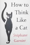 Collectible Cat Book, How To Think Like A Cat