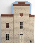 Collectible Cat's Meow Village, Hood County Jail