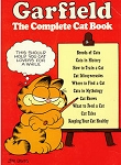 Collectible Garfield Book, The Complete Cat Book