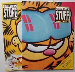 Collectible Garfield Catalogs