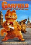 Collectible Garfield DVD, A Tail Of Two Kitties