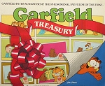 Collectible Garfield Treasury, 1982