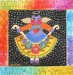 Laurel Burch Cat Birthday Card, Best Birthday