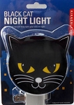 Sample, Black Cat Night Light
