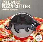 Sample, Cat Lovers Pizza Cutter